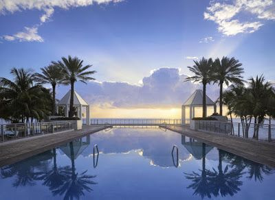 Travel Destination Guide: The Diplomat Beach Resort - Hollywood