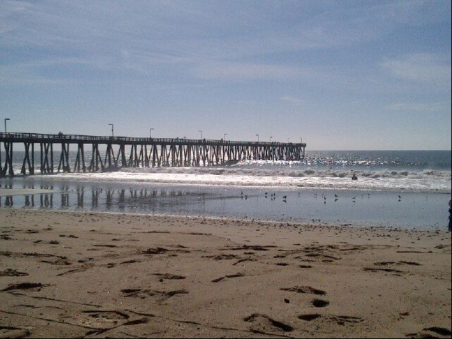 96 best oxnard california images on pinterest oxnard for Ventura pier fishing