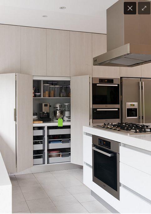 318 besten Küche kitchen Bilder auf Pinterest Küchen modern - moderne küchen ideen
