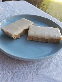A slice is a wonderful sweet treat. They are even more wonderful when there is no baking involved. This slice is easy to make and even eas...