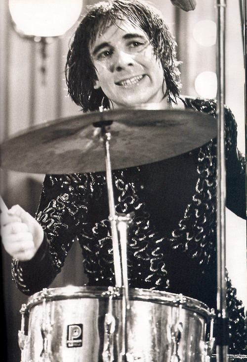 1000+ Images About Keith Moon On Pinterest