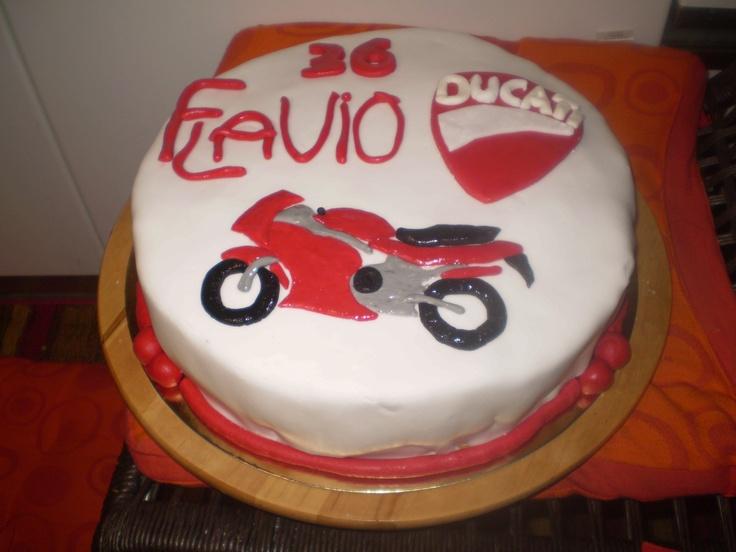 Dorta Ducati