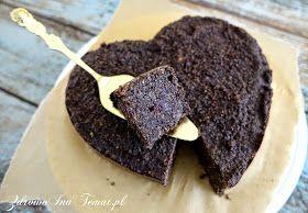 """Marzył mi się makowiec, taki tradycyjny, z moich dziecięcych wspomnień, tylko bez ciasta, bo zawsze je """"obierałam"""". Zależało mi ocz..."""