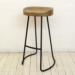 seville bar stool.