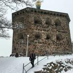 Skansen Kronan, Gothenburg: See 268 reviews, artic…
