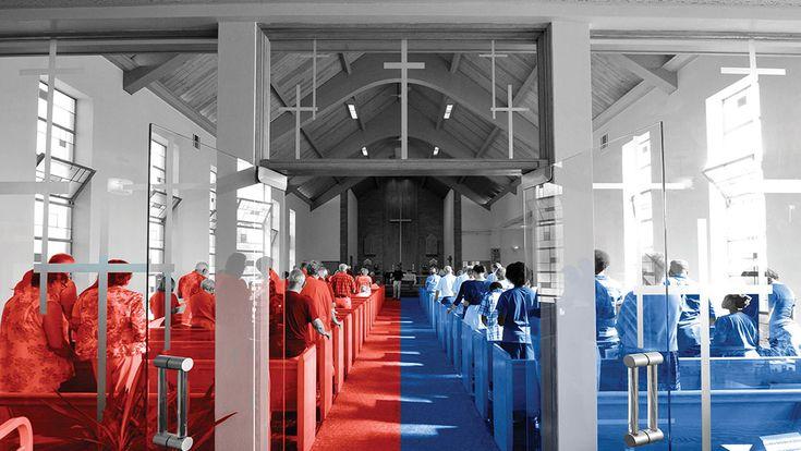 elca lutheran pentecost