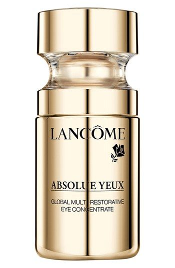 Lancôme 'Absolue' Eye Serum available at #Nordstrom
