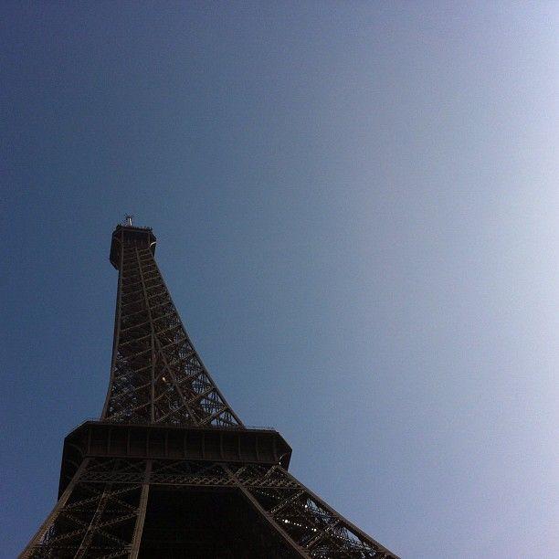 Paris, 16/03/2012