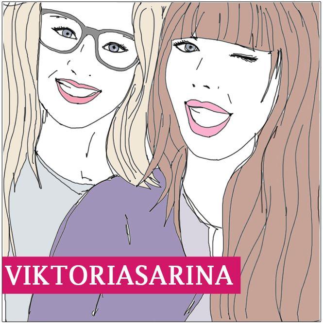 viktoriasarina.com