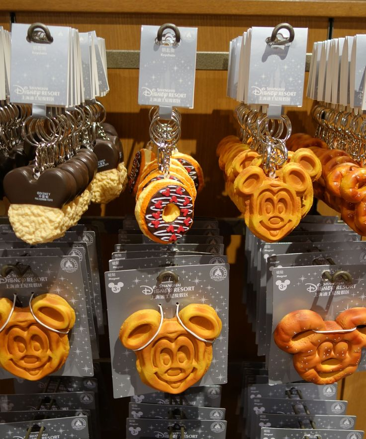 Shanghai Disneyland Souvenirs, Merchandise, Disney Toys | We went to every single store at the new Shanghai Disneyland in search of the best Disney merchandise you can only find there. #refinery29 http://www.refinery29.com/2016/06/115520/shanghai-disneyland-souvenir-merchandise