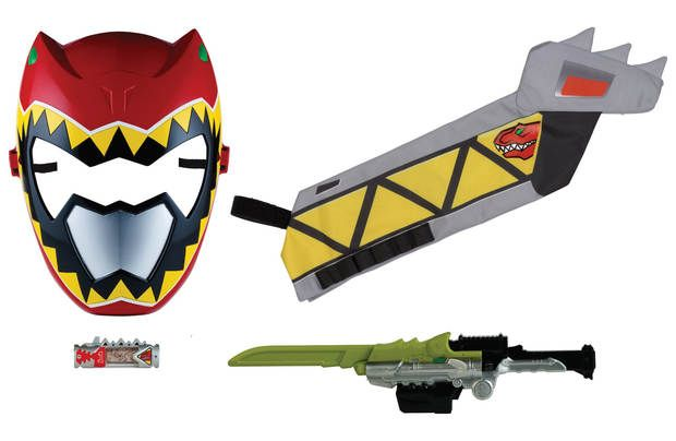 Power Rangers Dino Supercharge Ranger Training Set: Become a Power Rangers Dino Super Charge hero with this… #UKShopping #OnlineShopping