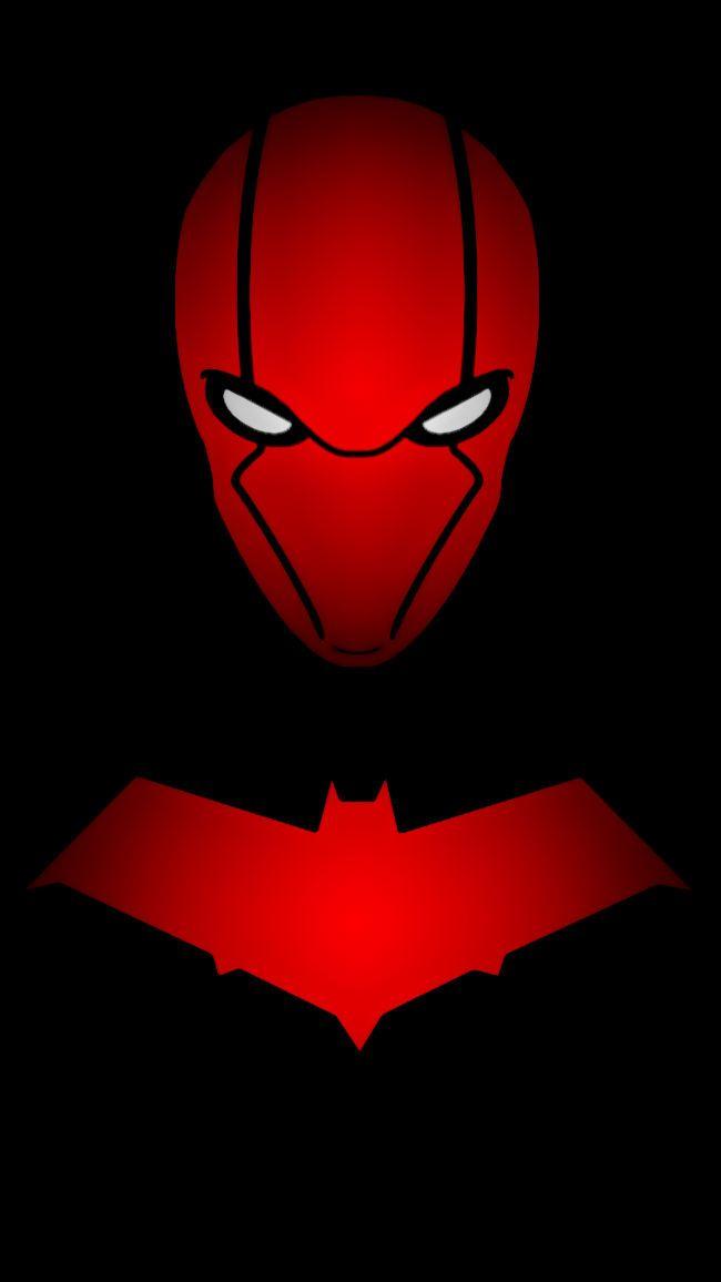 red hood wallpaper test 1 by kalel7 supervillains