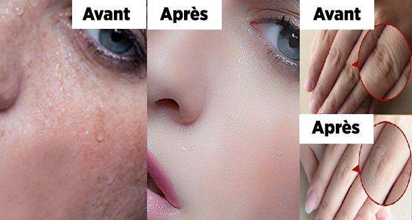 Découvrez ce masque éclaircissant, à base de produits naturels, pour avoir une peau radieuse.