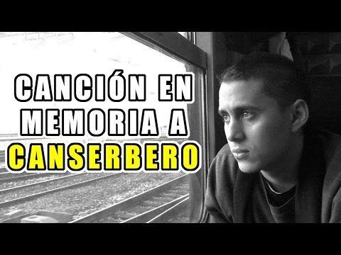 Una Canción en Memoria a Canserbero (por HBD)