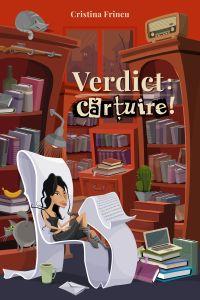 copertă Verdict Cărțuire