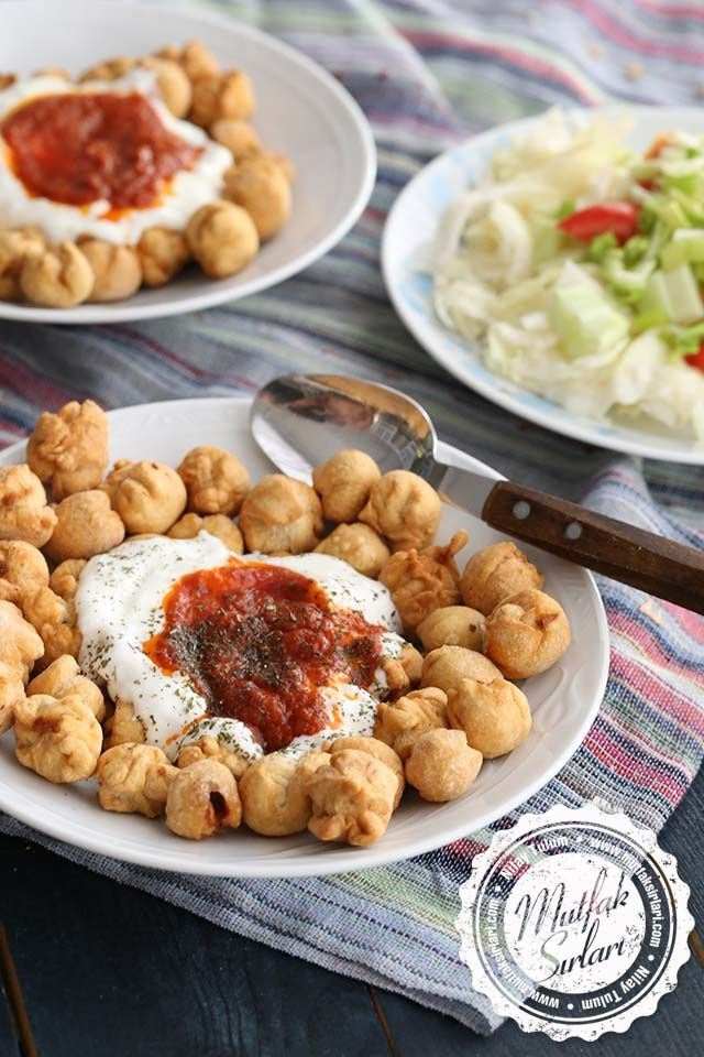Bodrum Mantısı Tarifi | Mutfak Sırları