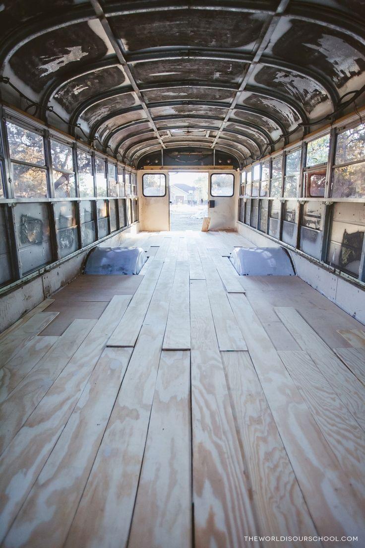 Всемирный автобус школьный проект, skoolie, преобразование автобус, RV, крошечные дома, крошечные дома на колесах, школьный автобус, unschoolers, Unschooling, школы домой, путешествия