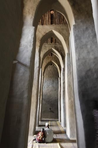 architecture without architects / Djenne, Mali