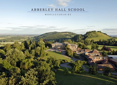 Abberley Hall School, Worcestershire. Prep/Mixed/Boarding