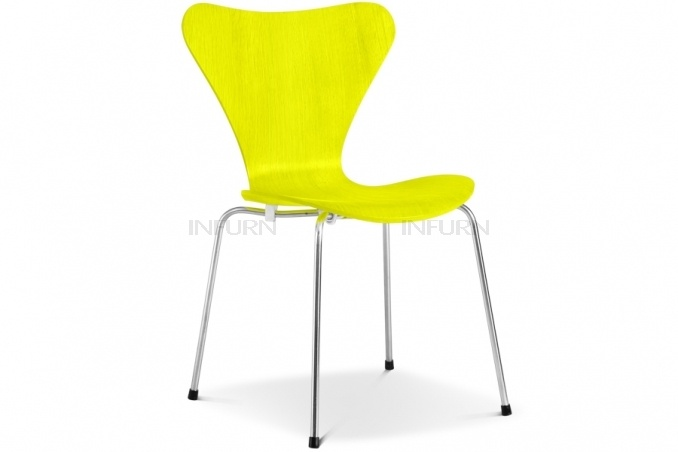 Selene Chair inspired by Vico Magistretti