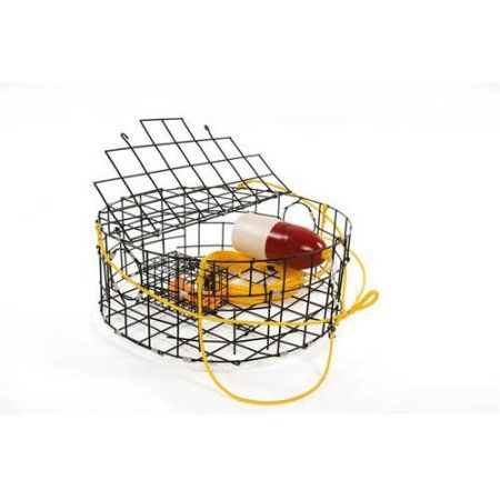 Willapa Marine Products Complete Crab Pot Kit