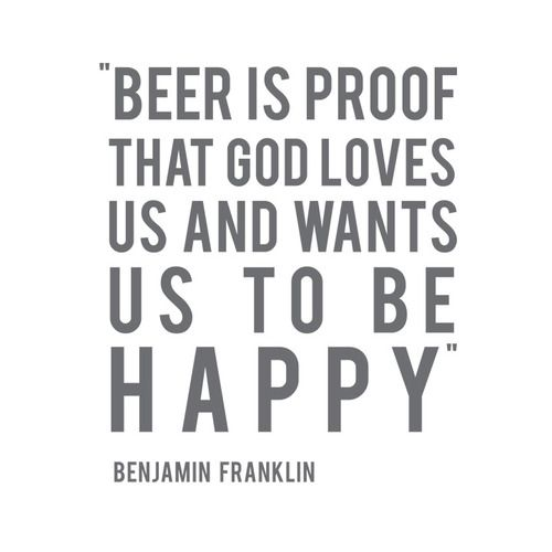 Ben Franklin Beer Quote: The 25+ Best Ben Franklin Quotes On Pinterest