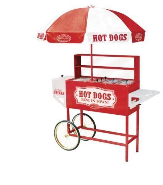 25 best Hot dog stand ideas on Pinterest Hot dog buffet