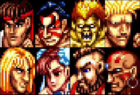 IGN Presents the History of Street Fighter - Retro Feature at IGN
