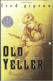 Old Yeller Publisher: Harper Perennial Modern Classics: Fred Gipson: Amazon.com: Books