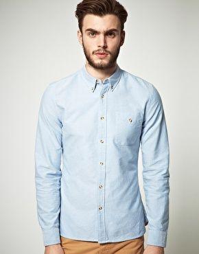 Image 1 ofASOS Oxford Shirt