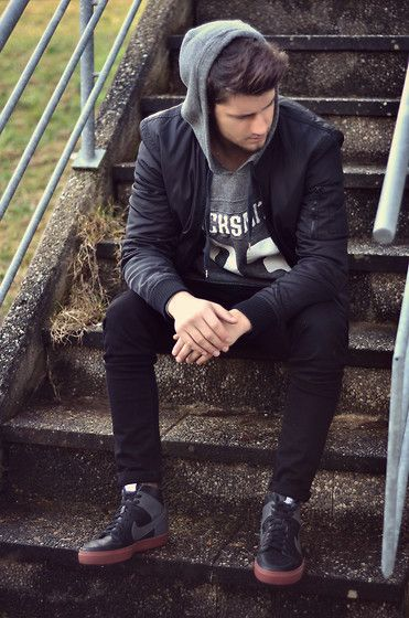 Don't ever forget where you come from (by Eros Buzza) http://lookbook.nu/look/4670757-Don-t-ever-forget-where-you-come-from | Raddest Looks On The Internet: http://www.raddestlooks.net