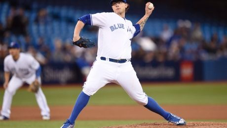 Jays hope for some relief with Cecil's return to bullpen