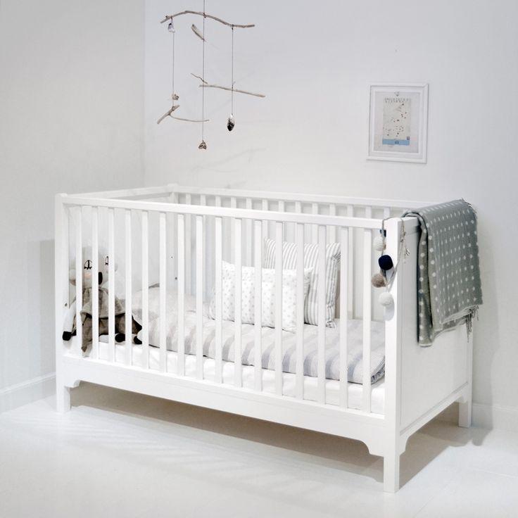 Oliver Furniture umbaubares baby - toddler bed
