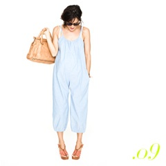 This inspiring line could almost convince me to get pregnant again - HATCH collection via cupofjo #maternityfashion
