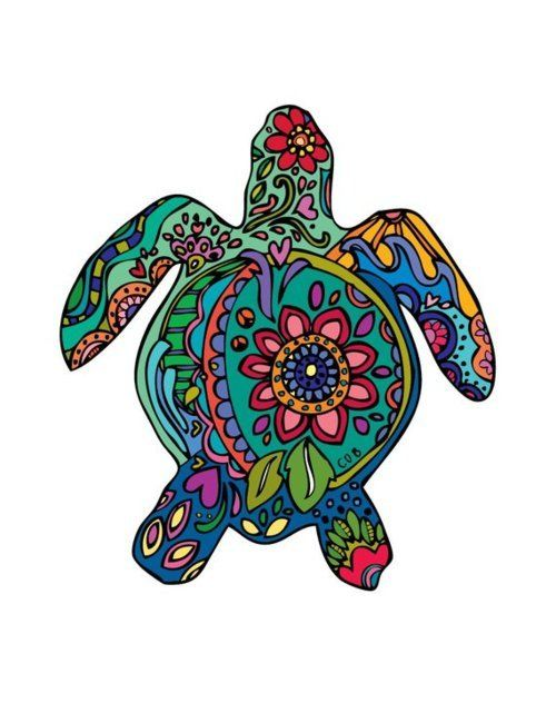 """Turtle - is this what's known as a """"painted turtle""""?"""