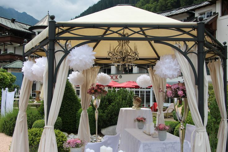 marry me @ STOCK resort, Tyrol, Austria // www.stock.at