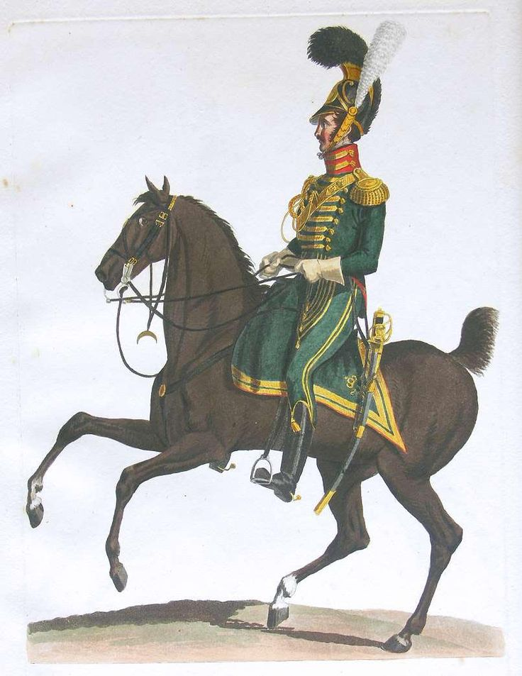 Colonel-Commandant of the Lancers of the GuardSauerweid17b.jpg (805×1043)