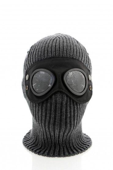 C.P Company Goggle Lens Balaclava » Sale » Men's Designer Clothing & Brands