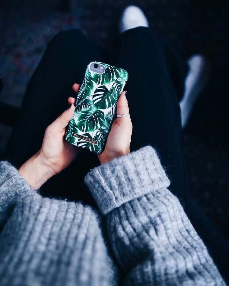 Monstera Jungle by @the.cat.with.a.hat #fashion #style #ootd #iphone #wishlist