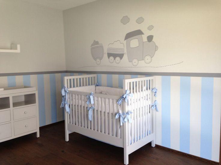 20 beste idee n over decoracion cuarto bebe op pinterest - Decoracion de dormitorios de ninos ...