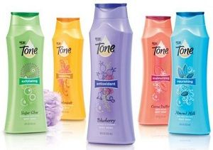 Use this new Tone Body Wash or Bar Soap coupon to get a nice discount!