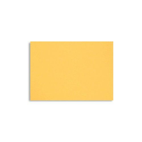 Sunglow 3.5' x 5' Invitation Cardstock - Pack of 25 -- Learn more by visiting the image link.
