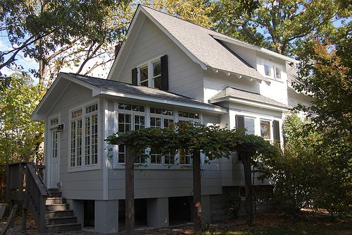 1000 Ideas About Small Enclosed Porch On Pinterest