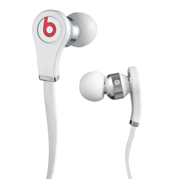 Reconditioned Beats Tour In Ear Headphone -