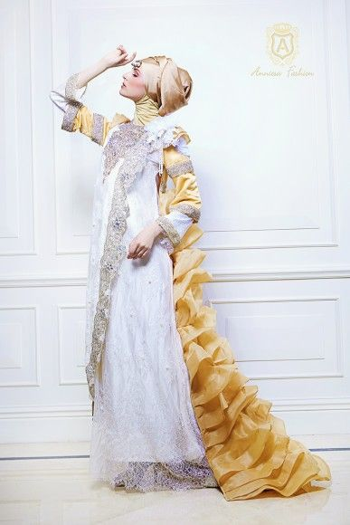 Princess Le Marocco 2 - Anniesa Hasibuan