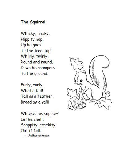 82 best Children's Poetry images on Pinterest | Children poems, Kids ...