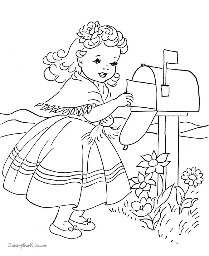 93 best coloring pages images on Pinterest Coloring pages