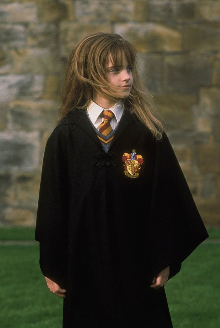 who played hermione granger in harry potter