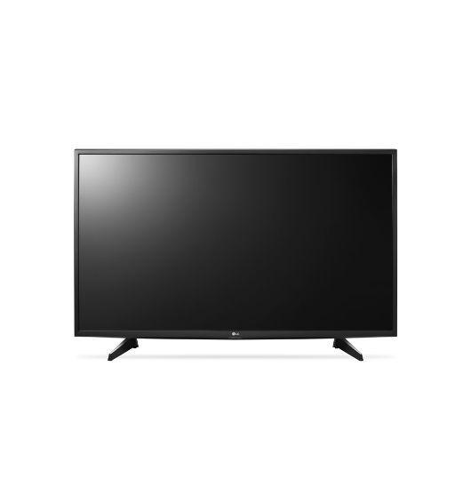 """LG 43"""" Ultra HD 4K Smart UHD 27dec16"""