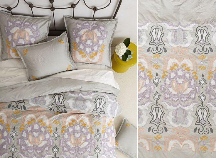 1000 images about beddings bedsets cover parures de - Housses de couettes originales ...